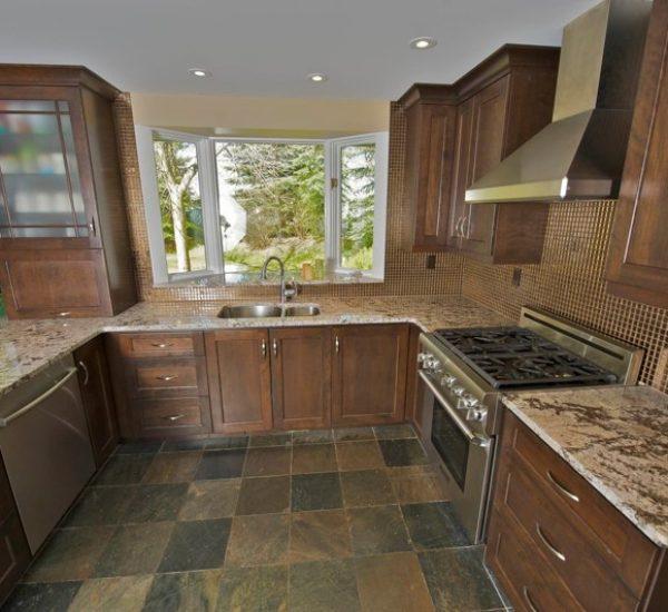 Kitchen Cabinets Calgary