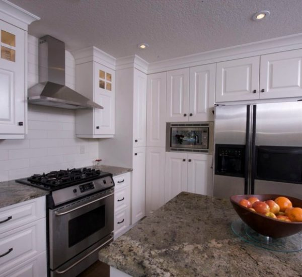 Kitchen Cabinets Calgary
