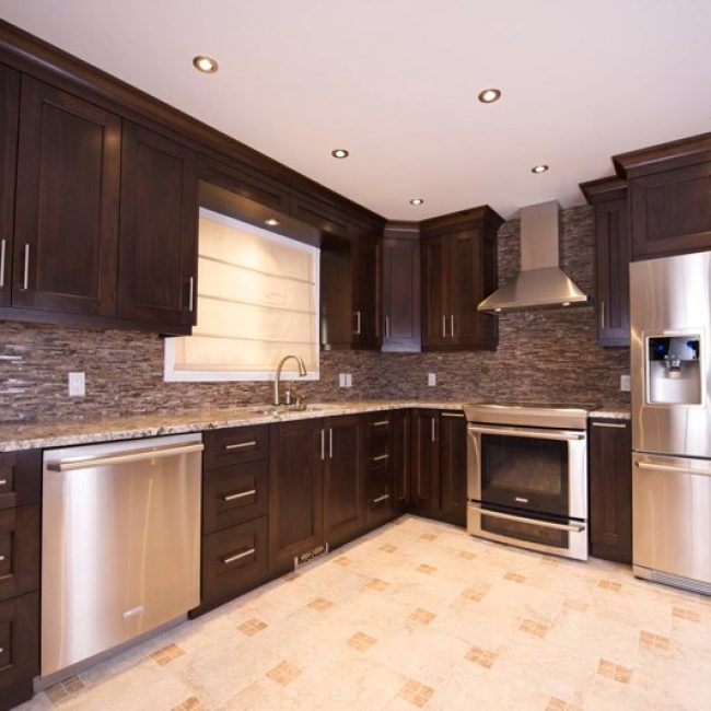 Kitchen Cabinets Calgary: Kitchen Cabinets By Evolve Kitchens