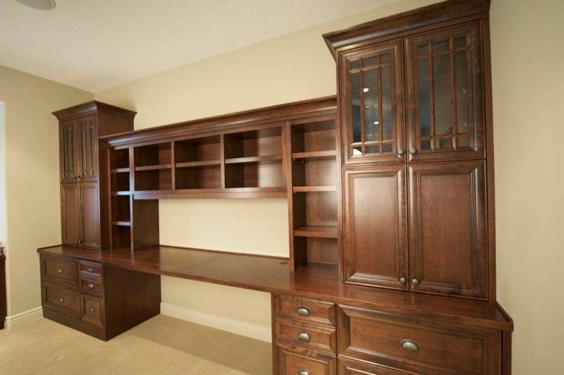 Wooden Den Cabinets ~ Bar den cabinets by evolve kitchens