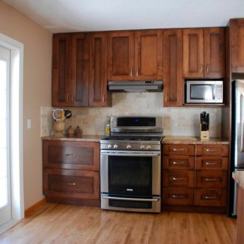 Kitchens and Cabinets in Calgary